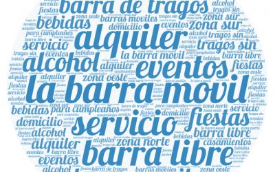 Servicio barra libre único